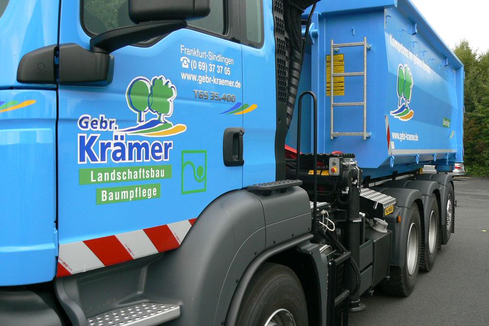 Landschaftsbau Frankfurt startseite gebrüder krämer baumpflege frankfurt am